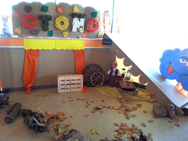 Actividades extraescolares escuela infantil en Pinto | Pimnpollitos