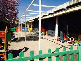 Horario de la escuela municipal infantil en Pinto | Pimpollitos